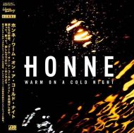 HONNE - Warm On A Cold Night [ CD ]