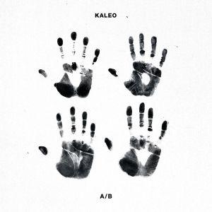 Kaleo - A/B [ CD ]