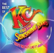 KC & The Sunshine Band - The Best Of [ CD ]