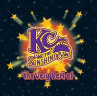 KC & The Sunshine Band - The Very Best Of KC & The Sunshine Band [ CD ]