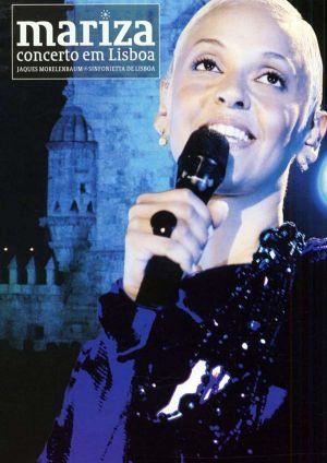 Mariza - Concerto Em Lisboa (DVD-Video) [ DVD ]