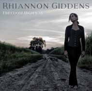 Rhiannon Giddens - Freedom Highway [ CD ]