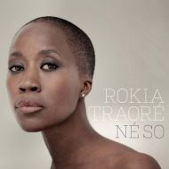 Rokia Traoré - Né So [ CD ]