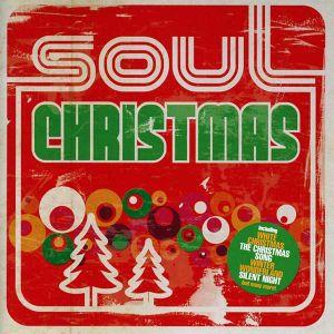 Soul Christmas - Various Artists [ CD ]