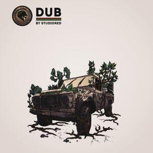Studiored - Dub By Studiored [ CD ]