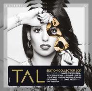 Tal - A l'Infini (Collector's Еdition) (2CD) [ CD ]