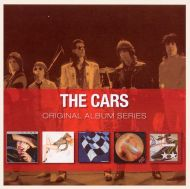 The Cars - Original Album Series (5CD) [ CD ]
