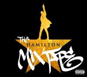 The Hamilton Mixtape - Various Artists [ CD ]