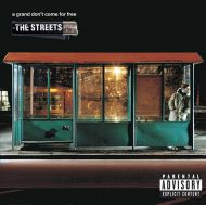 The Streets - A Grand Don't Come For Free [ CD ]