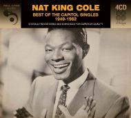 Nat King Cole - Best Of The Capitol Singles 1949-1962 (4CD) [ CD ]