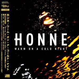 HONNE - Warm On A Cold Night (Vinyl) [ LP ]