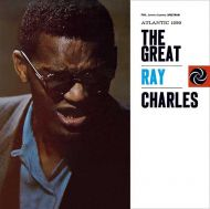 Ray Charles - The Great Ray Charles (Vinyl) [ LP ]