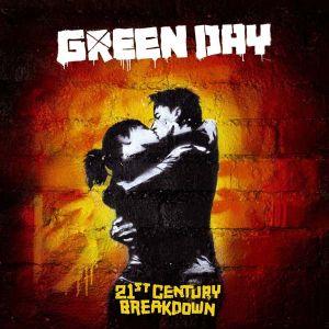 Green Day - 21st Century Breakdown (2 x Vinyl) [ LP ]