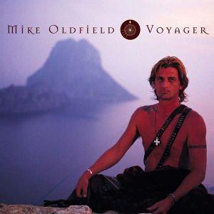 Mike Oldfield - Voyager (Vinyl) [ LP ]