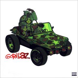 Gorillaz - Gorillaz (2 x Vinyl) [ LP ]