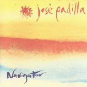 Jose Padilla - Navigator [ CD ]