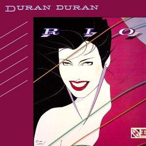 Duran Duran - Rio (Enhanced CD) [ CD ]