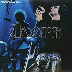 The Doors - Absolutely Live (2 x Vinyl) [ LP ]