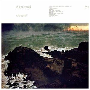 Fleet Foxes - Crack-Up [ CD ]