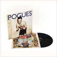 The Pogues - Peace and Love (Vinyl) [ LP ]