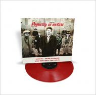 """The Pogues - Poguetry in Motion (12"""", Single) (Vinyl) [ 12"""" VINYL ]"""