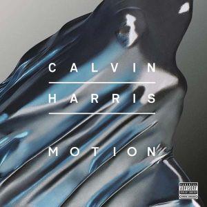 Calvin Harris - Motion [ CD ]