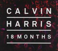 Calvin Harris - 18 Months (Deluxe Edition) (2CD) [ CD ]