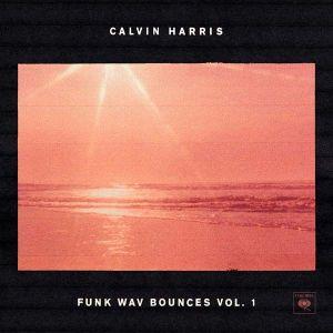 Calvin Harris - Funk Wav Bounces Vol.1 [ CD ]