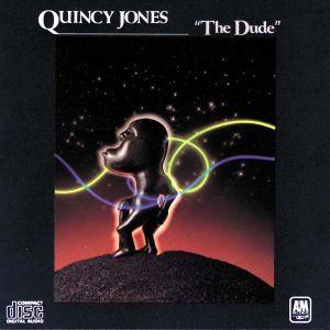 Quincy Jones - The Dude [ CD ]