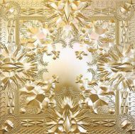 Kanye West & Jay-Z - Watch The Throne [ CD ]