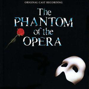 The Phantom Of The Opera - Original Cast Recording (2CD) [ CD ]