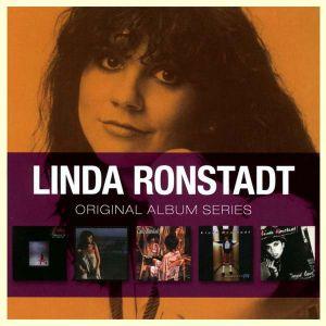 Linda Ronstadt - Original Album Series (5CD) [ CD ]