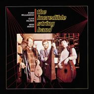 The Incredible String Band - The Incredible String Band [ CD ]