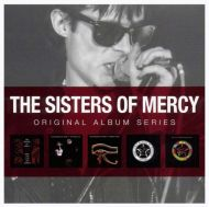 Sisters Of Mercy - Original Album Series (5CD) [ CD ]