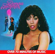 Donna Summer - Bad Girls [ CD ]