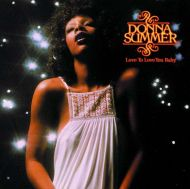 Donna Summer - Love To Love You Baby [ CD ]