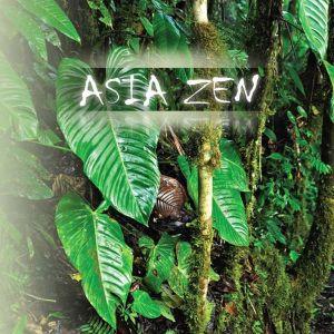 Asia Zen - Various Artists [ CD ]