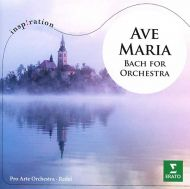 Bach, J. S. - Ave Maria - Bach For Orchestra [ CD ]