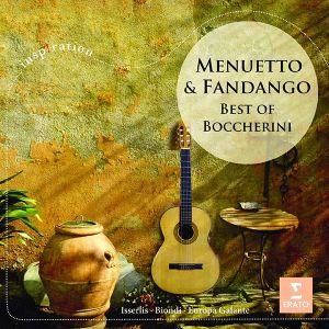 Boccherini, L. - Menuetto & Fandango - Best Of Boccerini [ CD ]