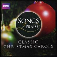Choir Of St George's Chapel - Songs Of Praise (Classic Christmas Carols) [ CD ]