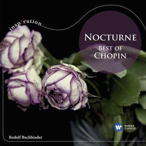 Chopin, F. - Nocturne - Best Of Chopin [ CD ]
