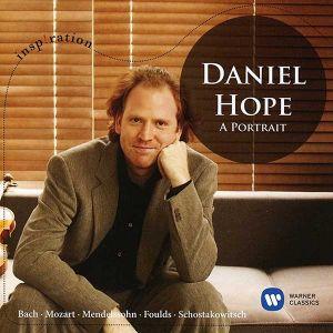 Daniel Hope - A Portrait [ CD ]