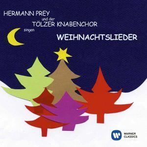 Hermann Prey - Hermann Prey Und Der Tulzer Knabenchor Singen Weihnachtslieder [ CD ]