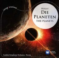 Holst, G. - The Planets [ CD ]
