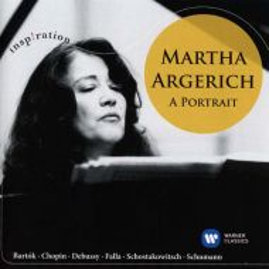 Martha Argerich - A Portrait [ CD ]