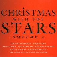 Christmas With Stars 2 - Various Artists [ CD ]