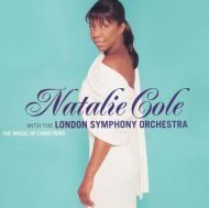 Natalie Cole - The Magic Of Christmas (With The London Symphony Orchestra) [ CD ]