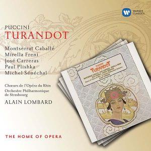 Puccini, G. - Turandot (2CD) [ CD ]