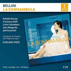 Bellini, V. - La Sonnambula (2CD) [ CD ]