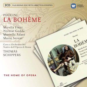 Puccini, G. - La Boheme (3CD) [ CD ]
